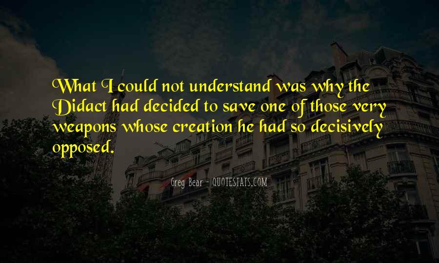 Decisively Quotes #1275880