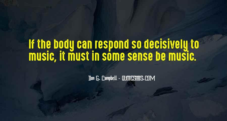 Decisively Quotes #1456274