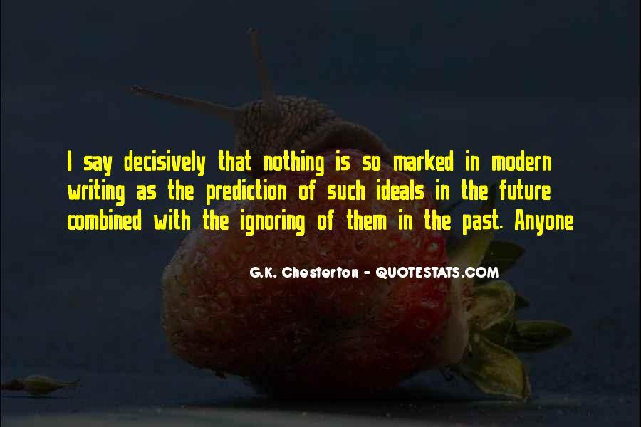 Decisively Quotes #1872060