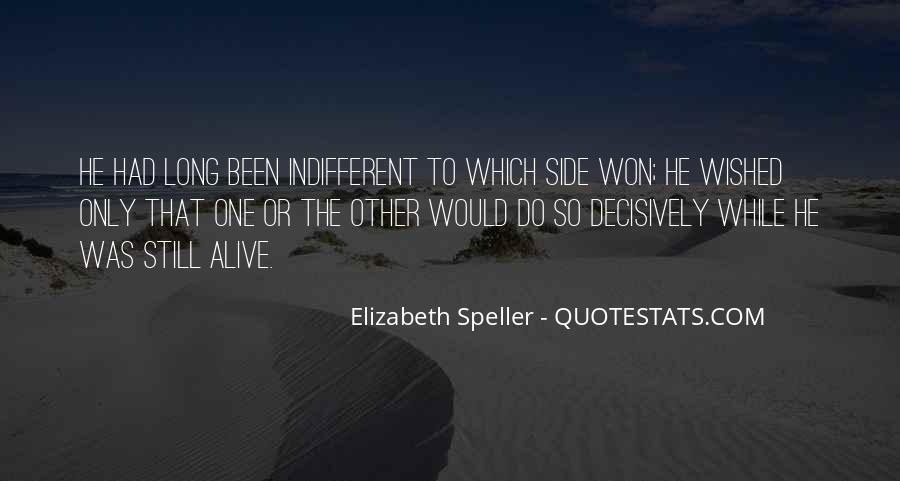 Decisively Quotes #407087