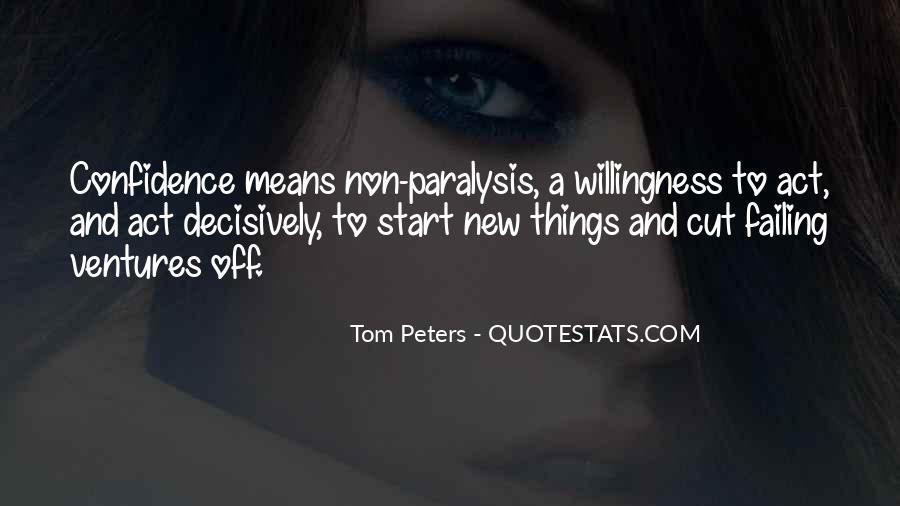 Decisively Quotes #429745