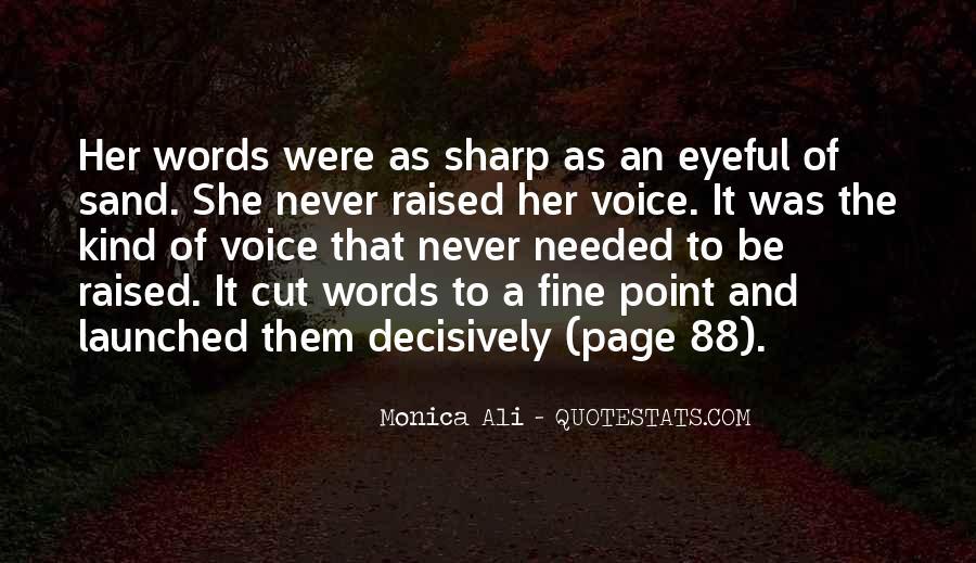 Decisively Quotes #557957