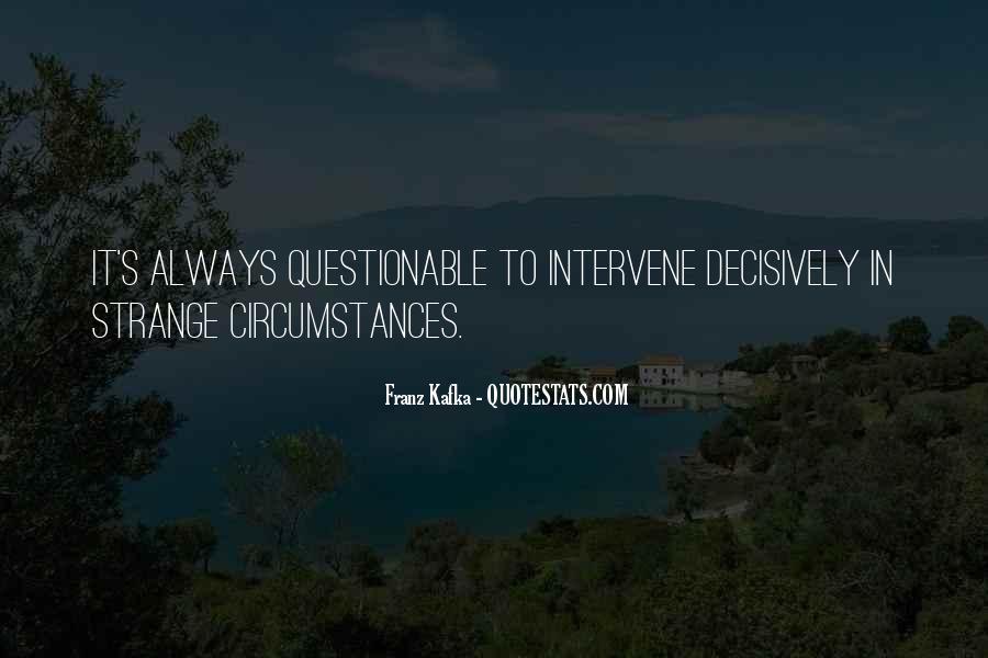 Decisively Quotes #795785