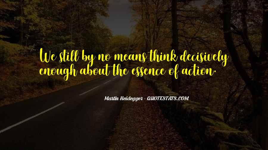 Decisively Quotes #927426