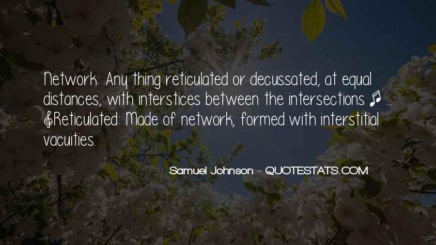 Decussated Quotes #1203469