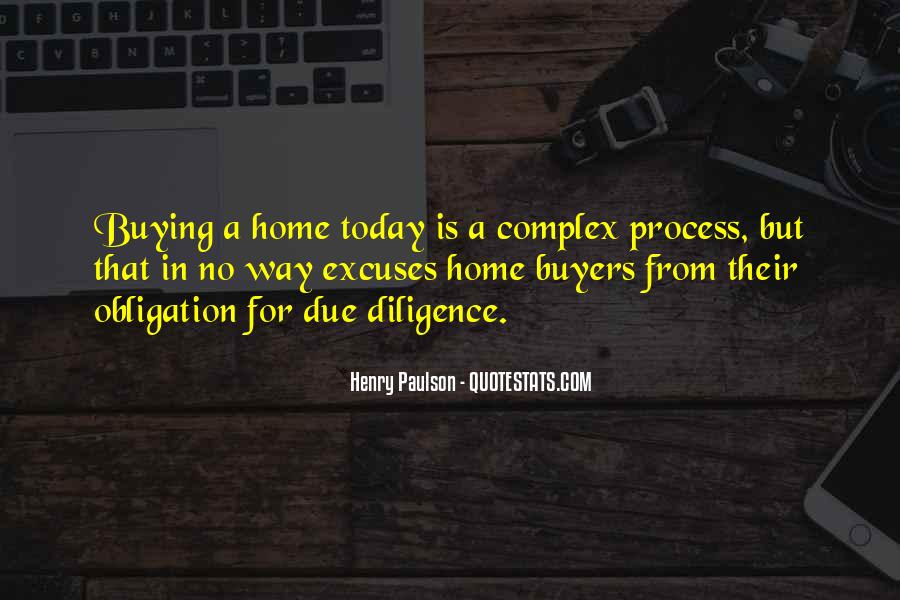 Quotes About Home Buying #292651