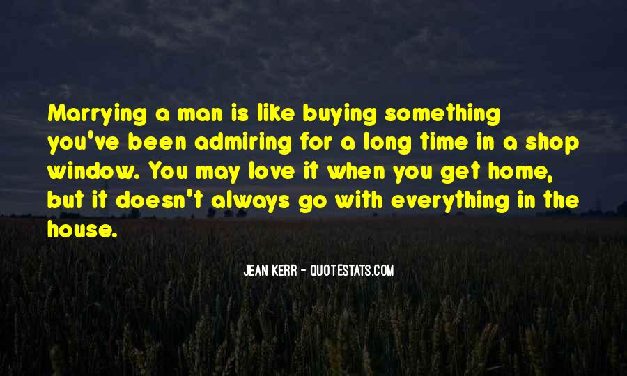 Quotes About Home Buying #410141