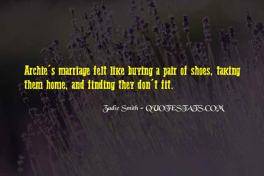 Quotes About Home Buying #700925
