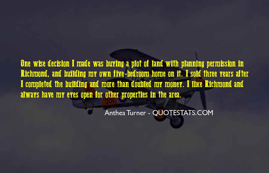 Quotes About Home Buying #859193