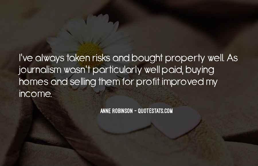 Quotes About Home Buying #870984