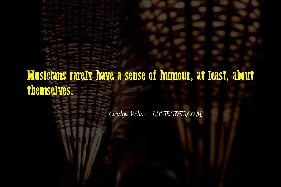 Defectiveness Quotes #484325