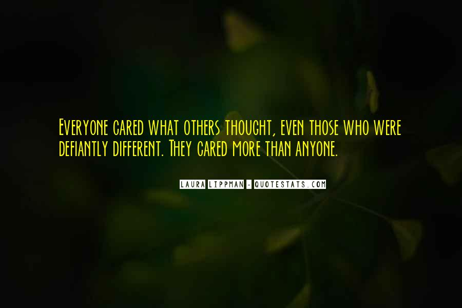 Defiantly Quotes #1212450