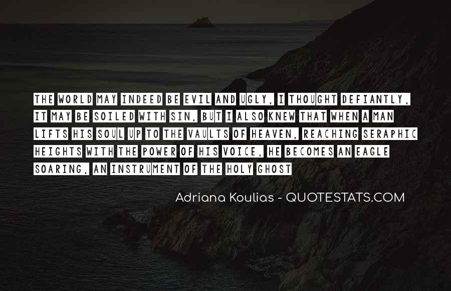 Defiantly Quotes #468429