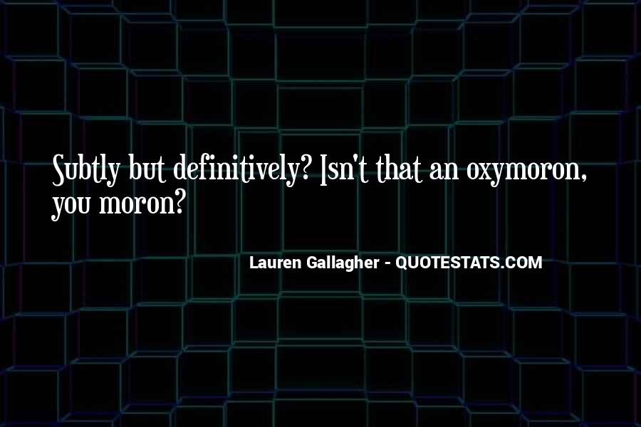 Definitively Quotes #1076992