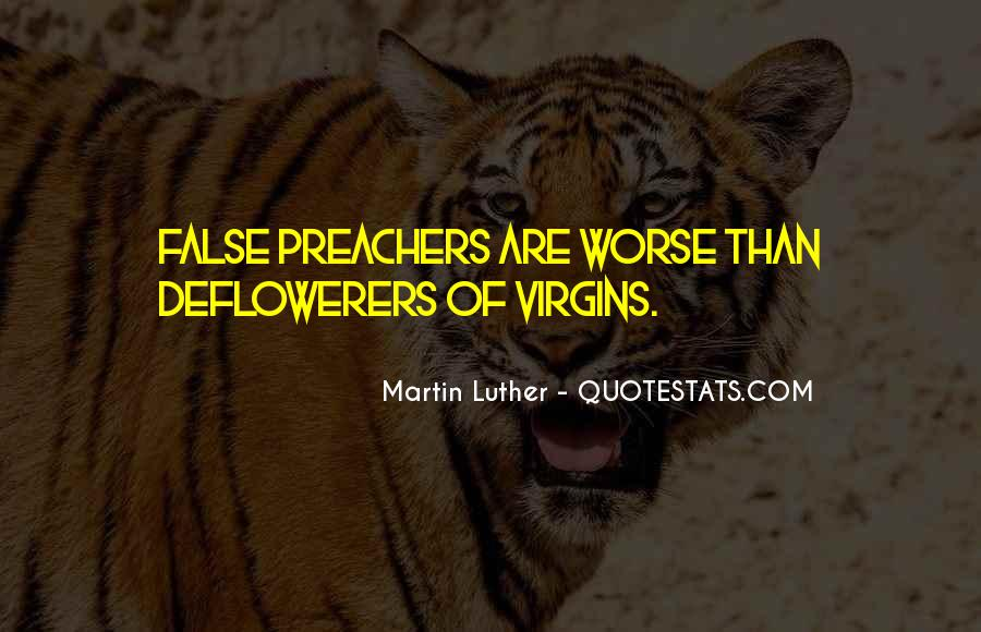 Deflowerers Quotes #1857150