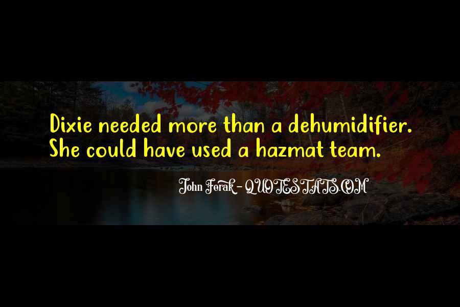 Dehumidifier Quotes #1272922