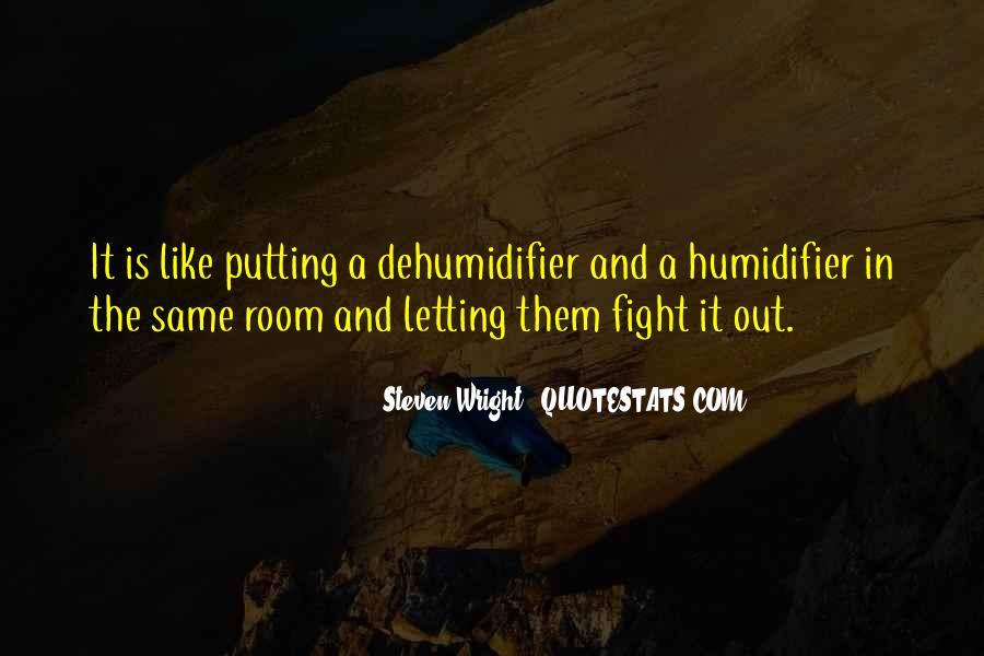 Dehumidifier Quotes #1600008