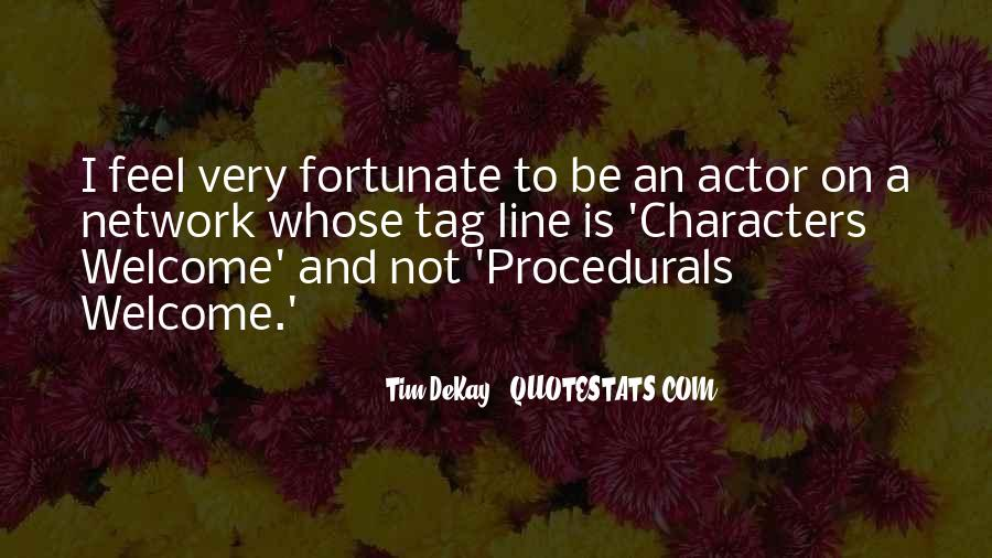 Dekay Quotes #1313681
