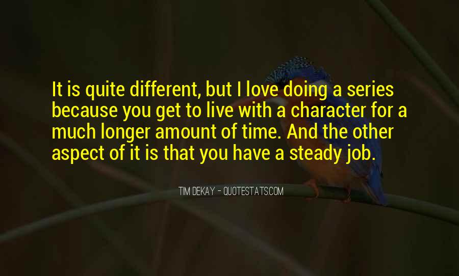 Dekay Quotes #1315406