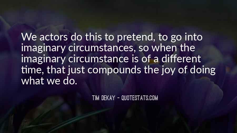 Dekay Quotes #1576045