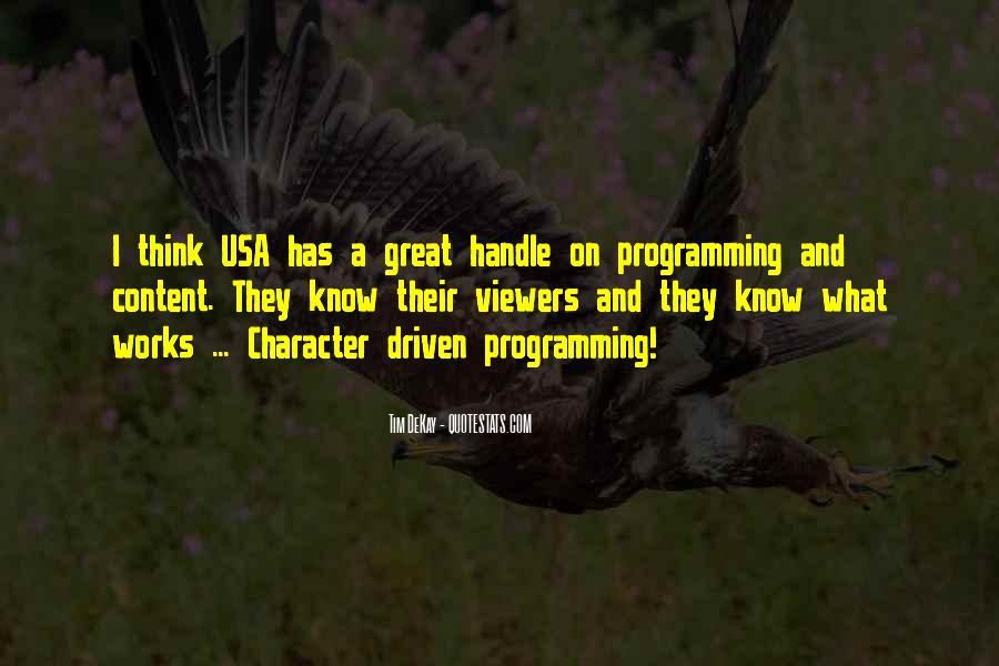 Dekay Quotes #528610