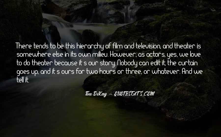Dekay Quotes #565027