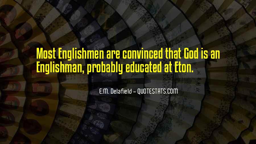 Delafield Quotes #1401529