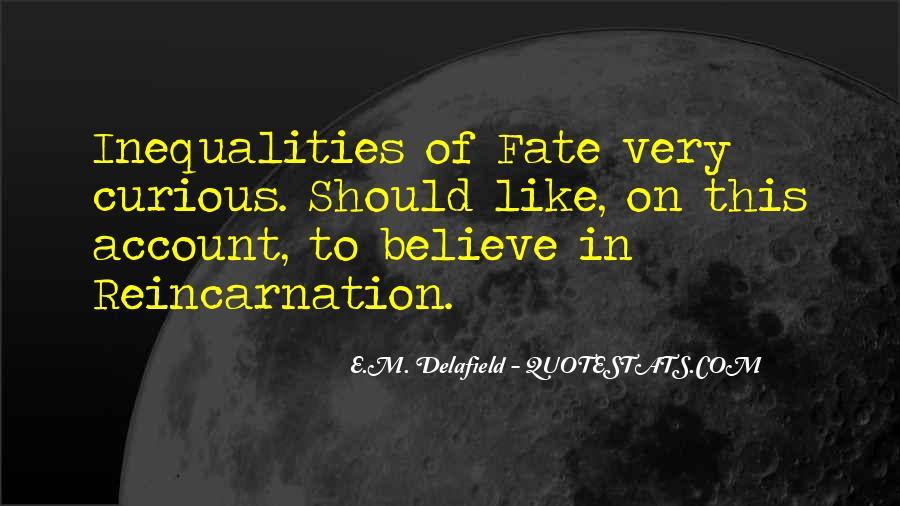 Delafield Quotes #599611