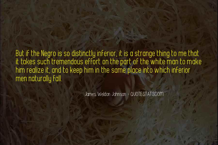 Quotes About Race And Racism #245188