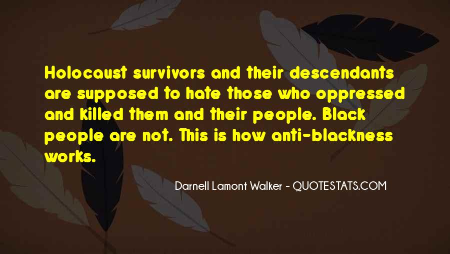 Quotes About Race And Racism #522742