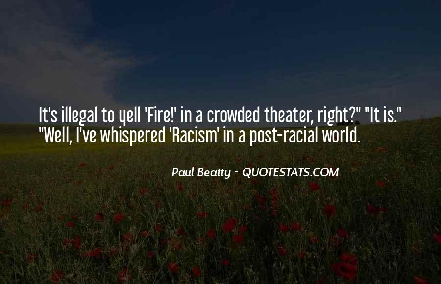 Quotes About Race And Racism #530715
