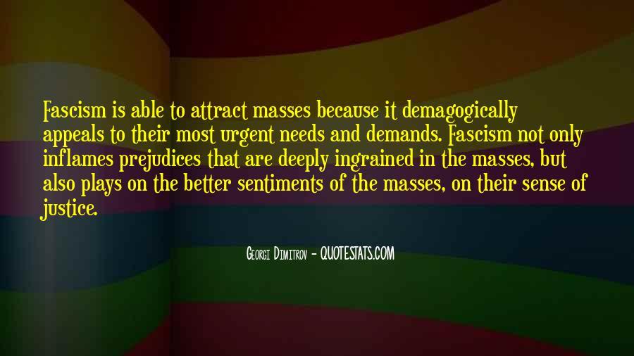 Demagogically Quotes #321417