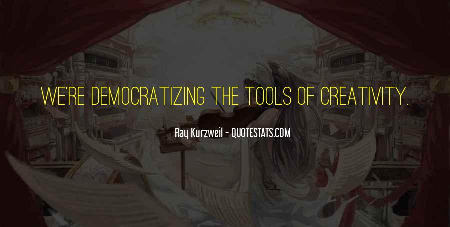 Democratizing Quotes #1546753