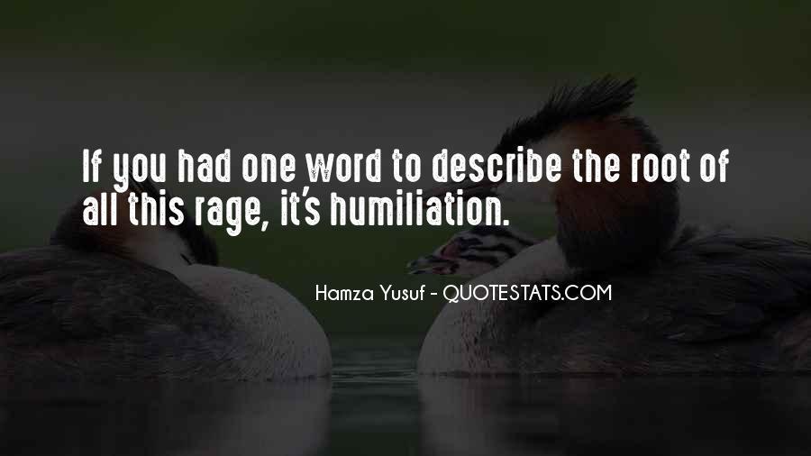 Denegation Quotes #1772038