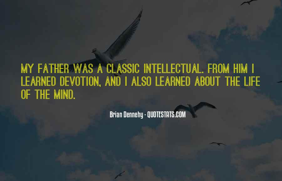Dennehy Quotes #1011068