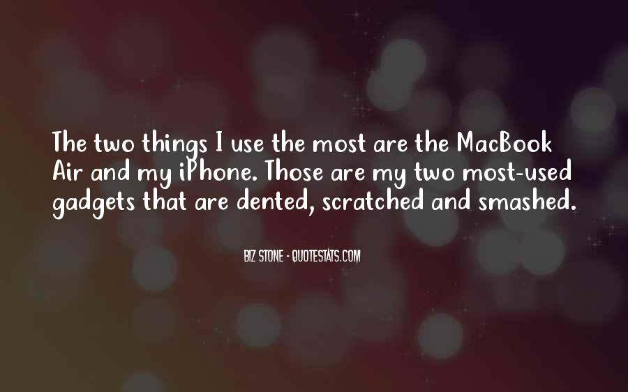 Dented Quotes #1058552