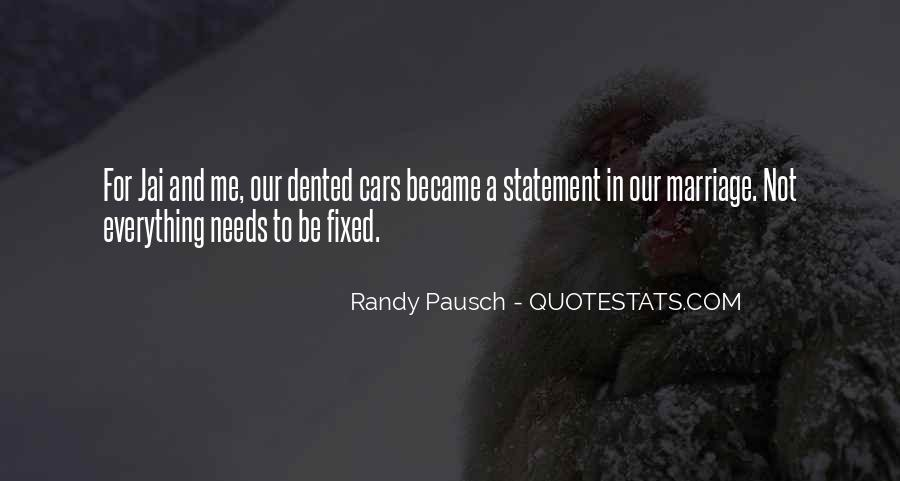 Dented Quotes #1258396