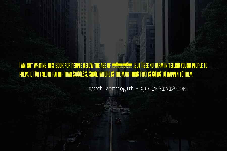 Quotes About Going For Success #1031262