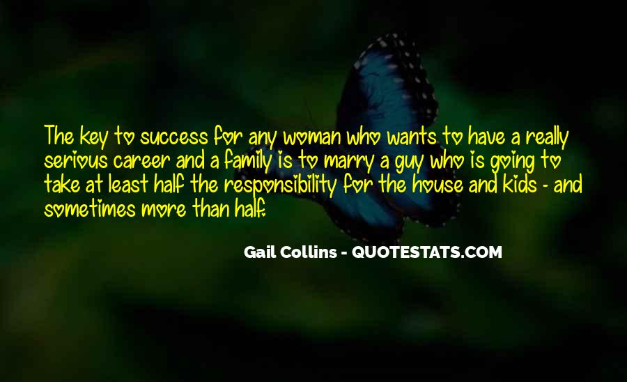 Quotes About Going For Success #1177468