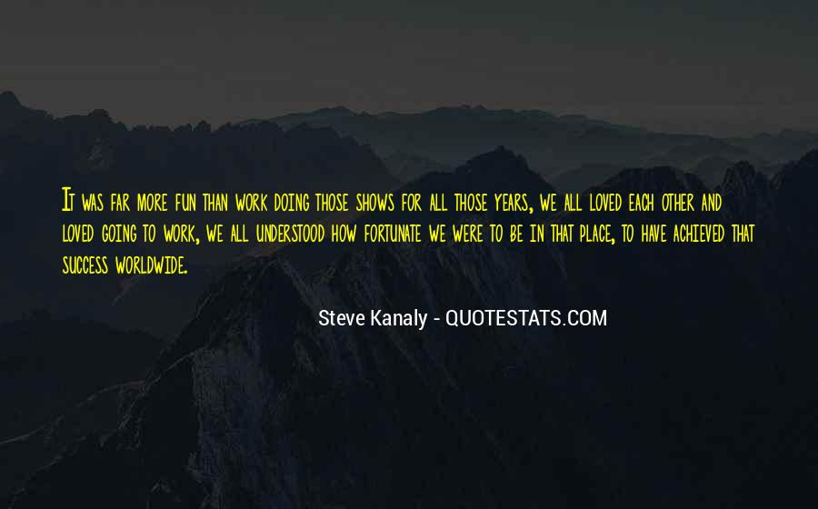 Quotes About Going For Success #1207318