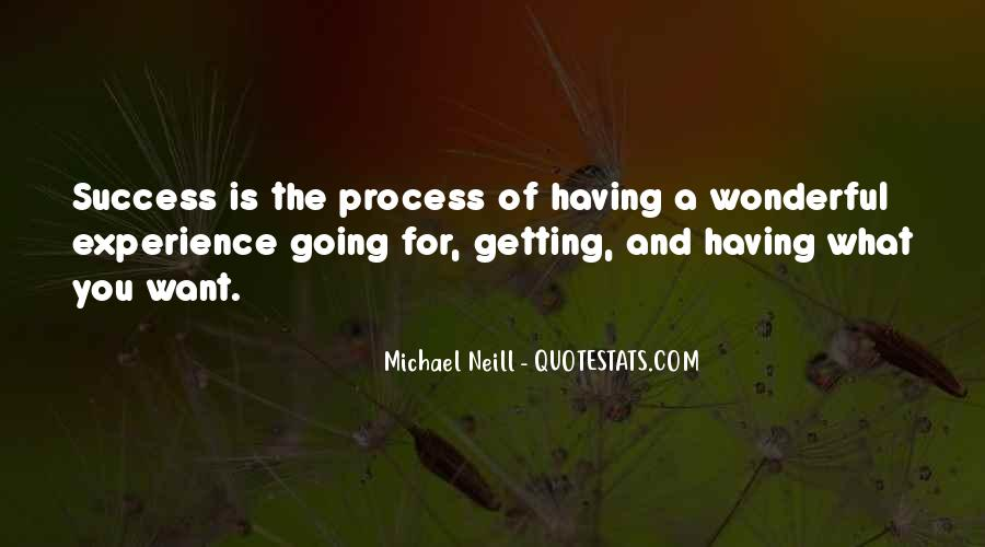 Quotes About Going For Success #1251253