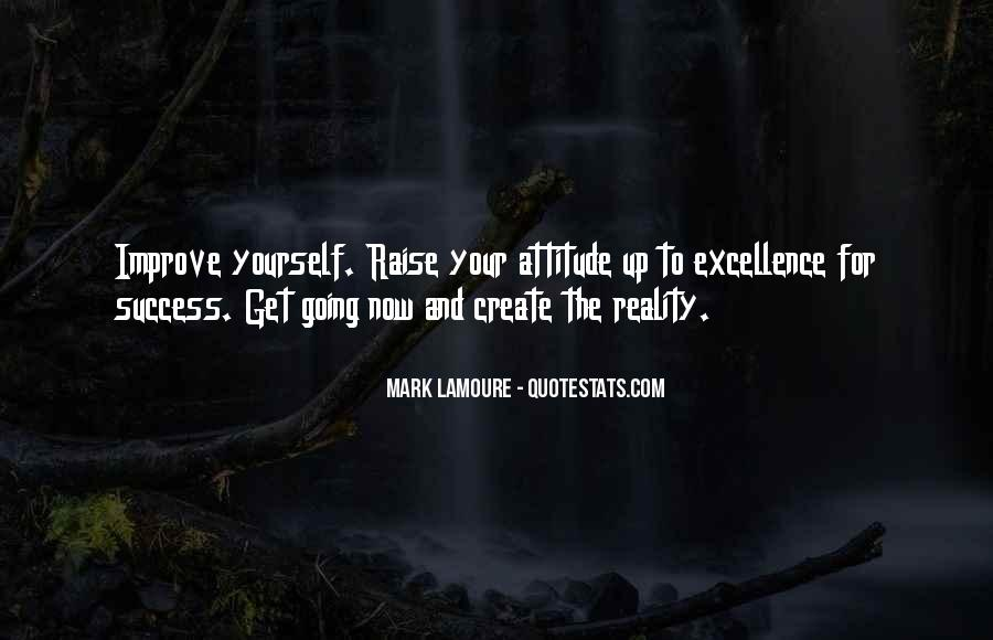 Quotes About Going For Success #1309505