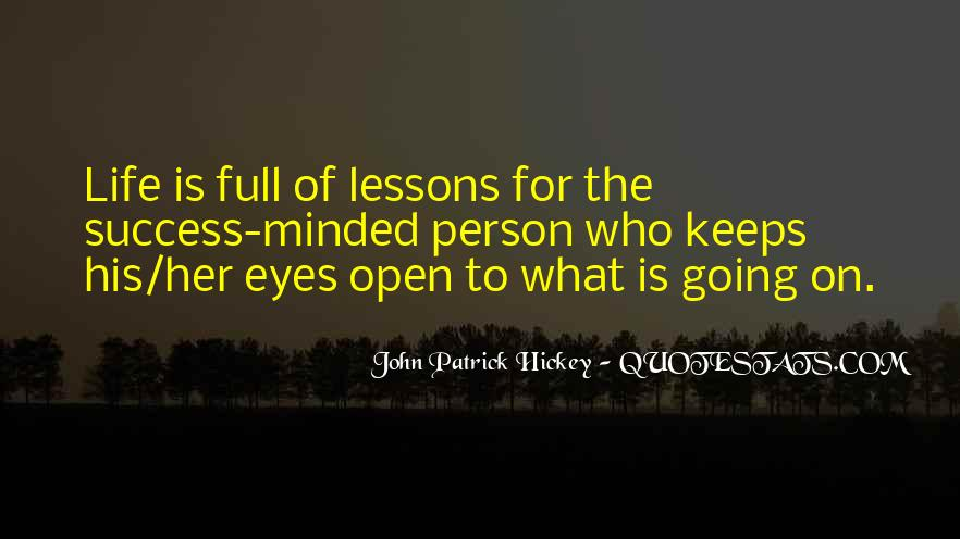 Quotes About Going For Success #1364724