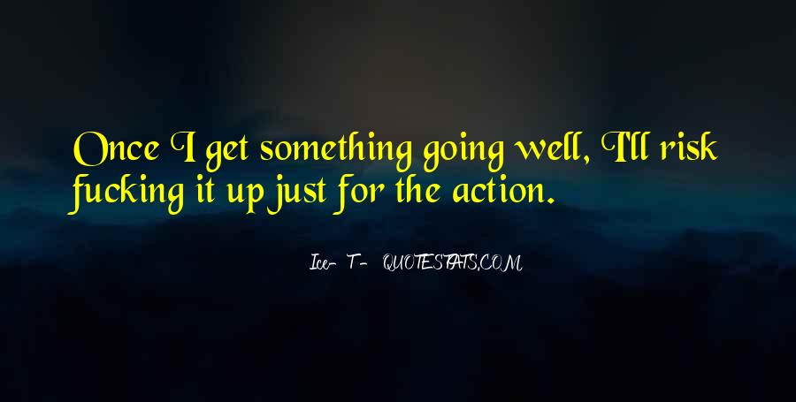 Quotes About Going For Success #1597766