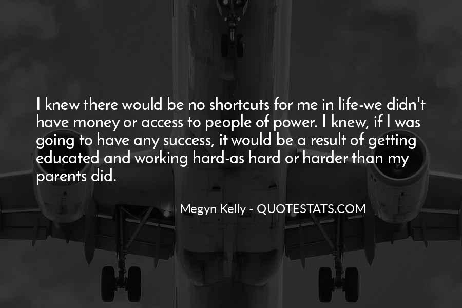 Quotes About Going For Success #165827