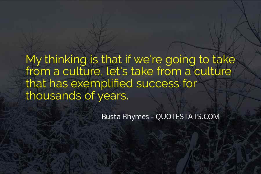 Quotes About Going For Success #65608