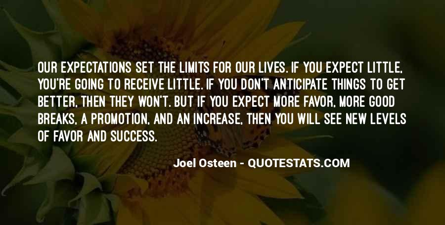 Quotes About Going For Success #729259
