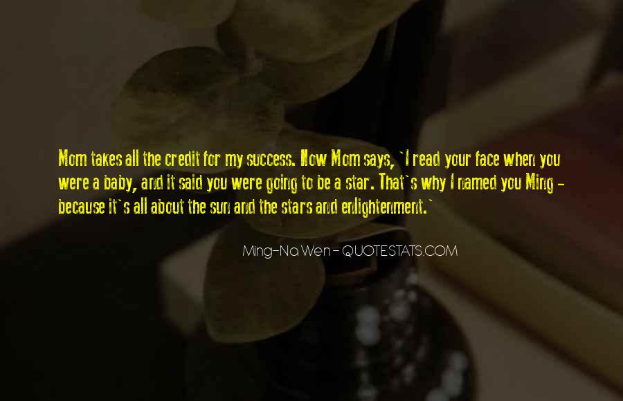 Quotes About Going For Success #768942