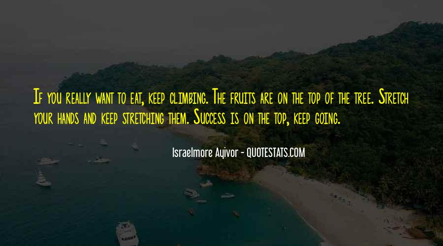 Quotes About Going For Success #803060
