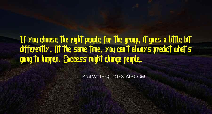 Quotes About Going For Success #903008